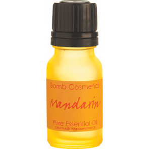 Pure Essential Oil Mandarin10ml