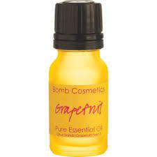 Essential Oil Grapefruit 10ml