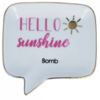 "Soap dish ""Hello Sunshine"""